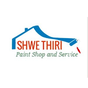 SHWE THIRI Paint Shop And Service Co.,Ltd