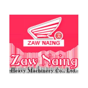 Zaw Naing Heavy Mechinery Co.,Ltd