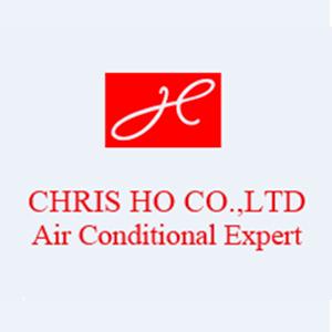 Chris Ho.,Ltd
