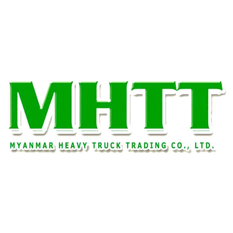 Myanmar Heavy Truck Trading Co.,Ltd
