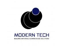 MODERN TECH BUILDING MATERIALS & WAREHOUSE SOLUTIONS