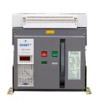လွ်ပ္စစ္အႏၱရာယ္မ်ားကာကြယ္ရန္ CHINT N13200 Air Circuit Breaker