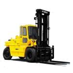 Hyundai Forklift 110 D 7 E