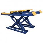Torin BigRed Low Profile Scissor Alignment Car Lift(3500,4000 Kg)