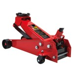 မိိေခ်ာင္းဂ်ိဳက္-Hydraulic Garage Jack (3 Ton)