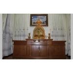 သပၸါယ္လွေသာဘုရားစင္မ်ား ( Altar Decoration )