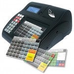 Till Touch Electronic Cash Register
