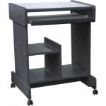 အသံုးျပဳရလြယ္ပီးလွပေသသပ္ေသာကြန္ပ်ဴတာတင္စားပြဲ(Computer Table)
