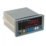 EX-2001NC Racer Multi-function Weighing Indicator