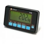 R2100   Weighing Indicator