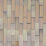 Natural Clay Exterior Wall Tile