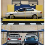 Kleemann Car Parking Systems