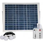 GG-15-SPS SOLAR DC LIGHTING SYSTEM