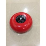 "Alarm Bell 6"" with waterproof  မီးအခ်က္ေပး ေခါင္းေလာင္း"
