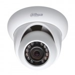 DAHUA IPC-HDW1100S 720P Cost-effective IR Mini Dome Ip camera