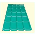 ေလးေထာင့္ပံု႑န္ရွိေသာလွပေသာအုတ္ၾကြတ္မိုး (Square Tiles)