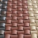 Natural Clay Exterior Wall Tile သဘာဝေျမသား နံရံကပ္မ်ား
