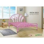 လွပဆန္းသစ္ေသာ Iron Bed