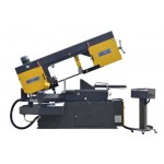Beka-Mak Bandsawing Machine