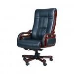 အဆင့္ျမင့္ Leather Office Chair