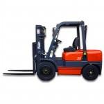 Tailift  Diesel Forklift