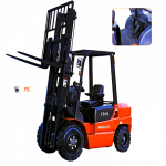 ဒီဇယ္ Forklift