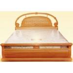 အိမ္သံုး ပရိေဘာဂ ပစၥည္းတစ္မ်ိဳးျဖစ္သည့္ သပ္ရပ္လွပသည့္ ကြ်န္း ကုတင္ ( Bed Stead )