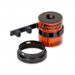 Lovejoy Shaft Coupling
