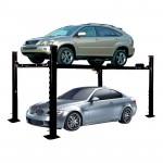 4 Post Parking Car Lift (3 Ton/4 Ton) - အထပ္ျမင့္ ကားပါကင္ အတြက္ ကားမတင္စက္