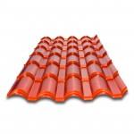 ေျမွာင္းပံု အိမ္ေခါင္မိုး Roof Sheet