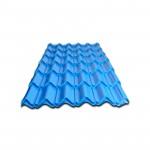 ဒီဇိုင္းသစ္ၿပီး ေသသပ္လွပေသာ အိမ္ေခါင္မိုး  Roof Sheet