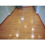 လွပျပီး အသံုးခံေသာ Laminate Flooring