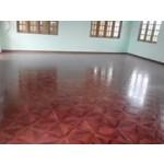 ဆန္းသစ္လွပေသာ Laminate Flooring