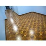 ဆန္းသစ္လွပေသာ ဒီဇုိင္းမ်ားျဖင့္ Laminate Floor