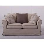 TOMSON (Fabric Sofa)