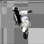 Battery motocycle (48v battery ဘီး)