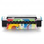 Phaeton Large Format Solvent Printer (UD-3208Q)