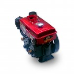 R175A 4 Stroke single cylinder diesel engine agricultural machinery