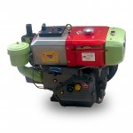 High quantity EM185 diesel engine with light