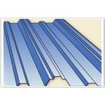 ေသသပ္ လွပသည့္ ဒီဇိုင္း ဆန္းေသာ အိမ္ေခါင္းမိုး သြပ္ျပား သြပ္မိုး ( Galvanized iron sheet 1)