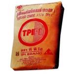 အေထြေထြေဆာက္လုပ္ေရး လုပ္ငန္းအတြက္ TPI Portland Cement Type 1 (Red)