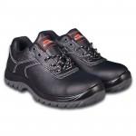 အရည္ေသြးေကာင္းမြန္ပီး ေသသပ္လွပသည့္ လုပ္ငန္းခြင္သံုး ရွဴးဖိနပ္ ( Safety Footwear)