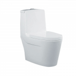 ACQUA Siphonic One-piece Toilet