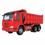 Dump Truck 31 Ton