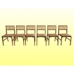 လွပေသသပ္သည့္ ကြ်န္းျဖင့္ျပဳလုပ္ထားေသာ ကြ်န္း ကုလားထိုင္ ( Teak Chair )