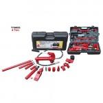 Hydraulic Portable Body Repair Kits - 4 Ton
