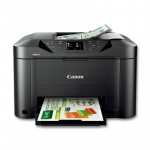 Small Office/ Home Office Inkjet Printers