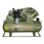 အရည္ေသြးေကာင္းမြန္္သည့္ ေဆာက္လုပ္ေရးနွင့္ စက္မွဳ ့လုပ္ငန္းသံုး ေလမွဳတ္စက္ ( Air Compressor )