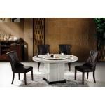 ေသသပ္လွပသည့္ ဒီဇိုင္းဆန္းေသာ စားပြဲ နွင့္ ကုလားထိုင္မ်ား ( Marble Chair & Table )