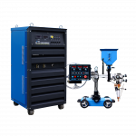 Automatic AC/DC Submerged Arc Welding Machine